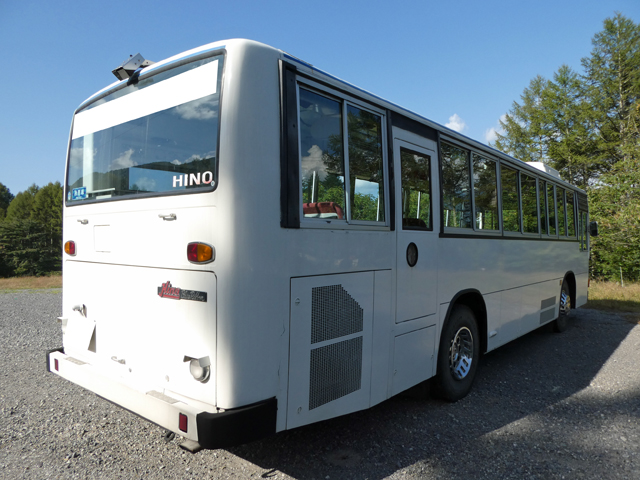 日野 ブルーリボン バス | 群馬...